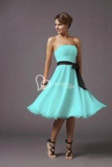 3558592ac12 Les robes de soirée Chouchourouge pour incendier la piste de danse