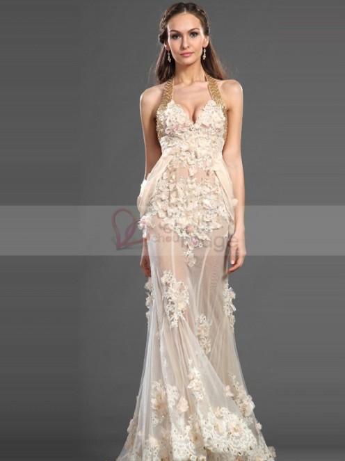 robe-de-soiree-longue-de-star-sensuelle-dentelle-et-mousseline-semi-transparente-chouchourouge