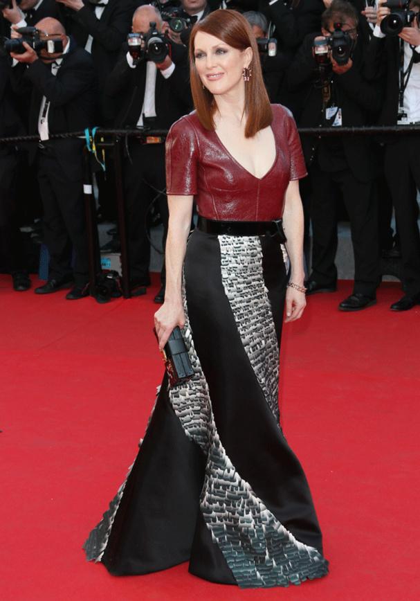 Les Belles Robes Sur Le Tapis Rouge De Cannes 2014 Des Robes Et Des Soir Es